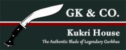 GK&CO. Kukri House