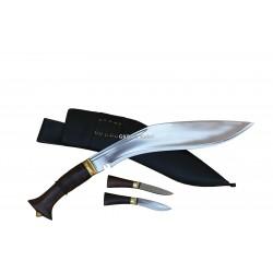 Genuine Gurkha 12 Inch  Blade GK&CO. Gorkhali sainik - Hand Made knife-In Nepal by GK&CO. Kukri House