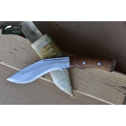 "6"" AEOF Afghan Official Issued Genuine Gurkha Kukri Handmade (Kitchen knife) GK&CO.Kukri House"