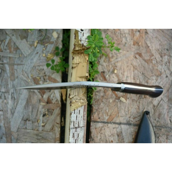 "9"" Panawal Balance Kukri-Handmade,Throwing Gurkha knife, Khukris,Knives GK&Co"